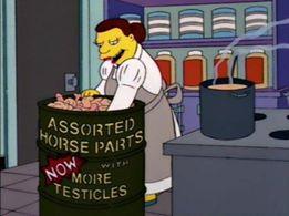 Simpsons-Screenshot