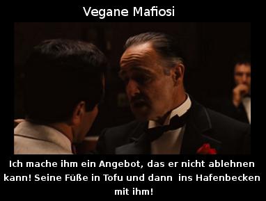 vegane Mafiosi2
