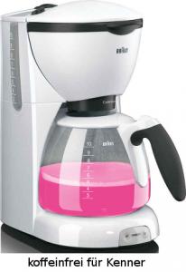 Braun Kafffeemaschine rosa2