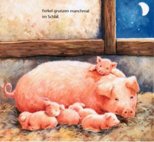 Fantasie-Schweine