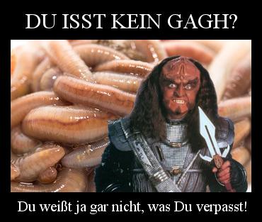 Kein Gagh